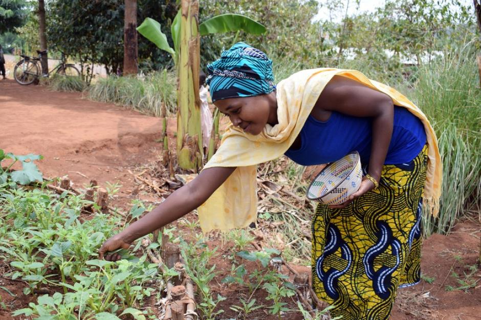 femmes africansmile