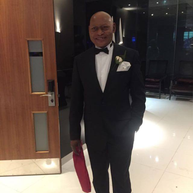 Directeur executif African smile